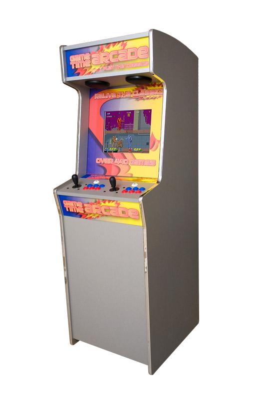 arcade machine 1000